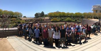 The Getty Museum Field Trip